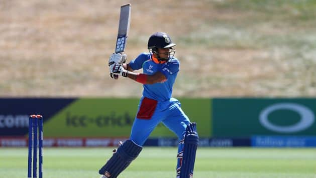 In-form Shubman Gill ready and waiting for India call-up