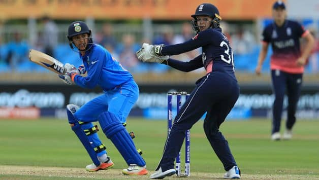 Smriti Mandhana: Ramesh Powar has played a big role in our batting performances