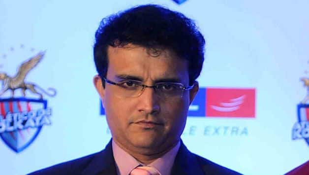 Sourav Ganguly: We will not compromise with BCCI on ticket allocation issue
