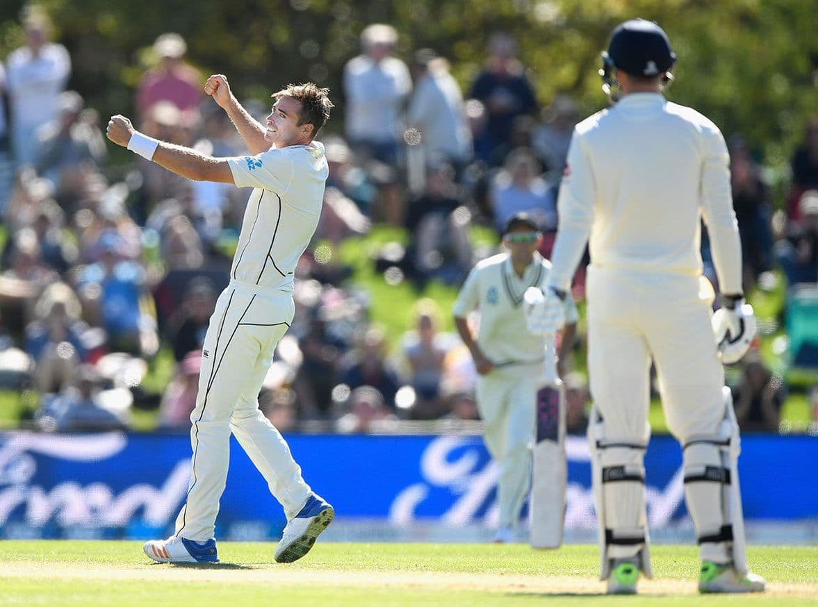 New Zealand wait on Tim Southee, Martin Guptill fitness ahead of Pakistan series