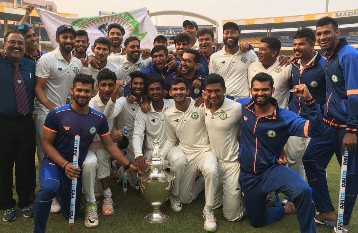 Ranji trophy 2018-19: teams, format and schedule