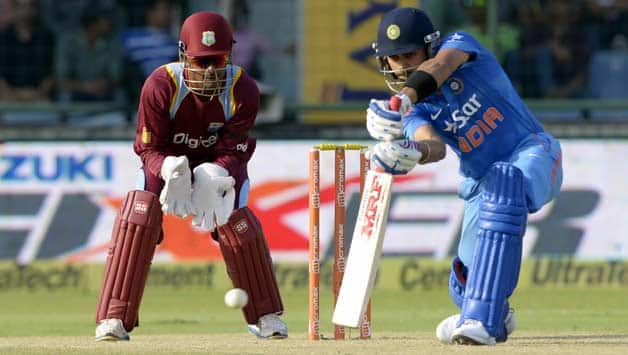 India vs West Indies: Organising ODI in Indore in such a short span is not possible, says MPCA secretary Milind Kanmadikar