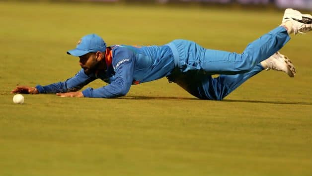 If I have to dive six times in an over, I will do it : Virat Kohli