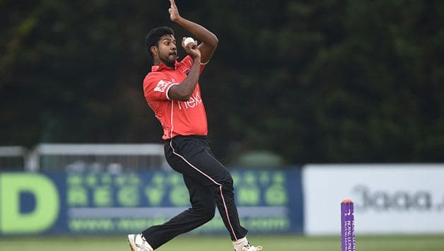 IPL snub was a blessing in disguise: Varun Aaron