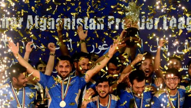 Balkh Legends beat Kabul Zwanan to become first Afghanistan Premier League champion