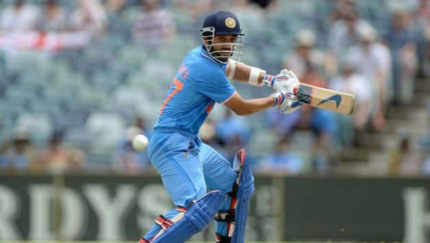 Deodhar Trophy, India B vs India C final: Ajinkya Rahane, Ishan Kishan score centuries as India C finish at 352/
