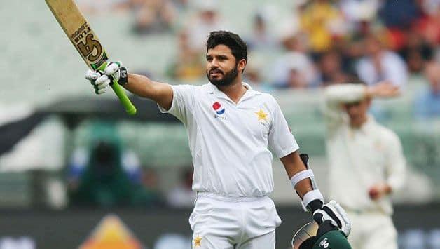 Australian pace duo has sights set on Azhar Ali
