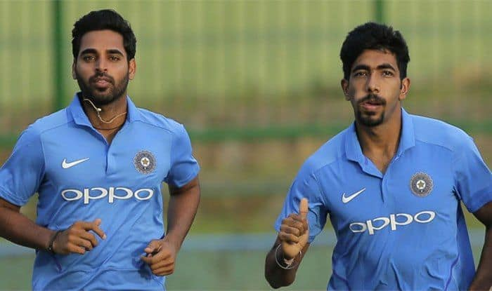 Stuart Law: We forced India to call back their two most experienced bowlers Jasprit Bumrah, Bhuvneshwar Kumar