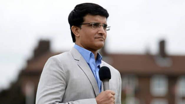Indian cricket administration is in danger: Ganguly to BCCI