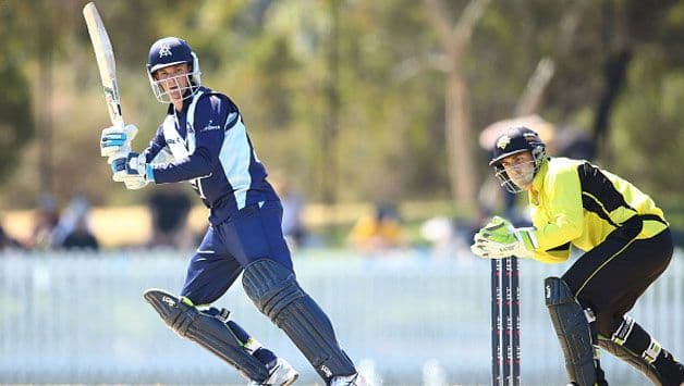 JLT Cup: Victoria beat Western Australia, to face Tasmania in final