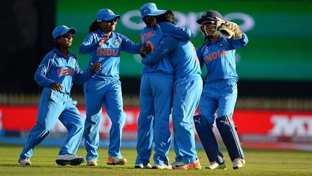 Indian women all set to handle pressure in World T20, says