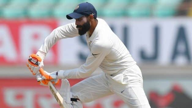 Ravindra Jadeja averages a decent 30.83 with the bat in Tests and a miserly 23.65 with the ball and has been India's most consistent all round