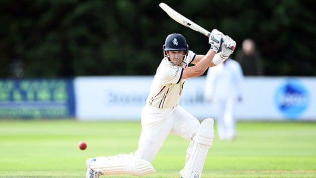 """Joe Denly reveals his career was """"fading away"""" before Test call-up"""