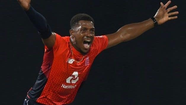 Chris Jordan wants to feature in all three formats for England