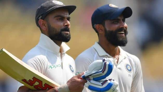 India captain Virat Kohli's century in the first Test against West Indies has helped him consolidate his position at the top of the rankings