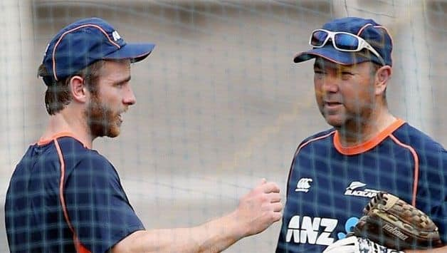 New Zealand's preparation in full swing ahead of testing Pakistan series