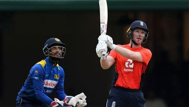 Eoin Morgan has been phenomenal for England: Michael Vaughan