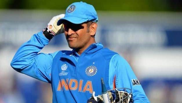 Saurav Ganguly: Ongoing series against West indies will be crucial for MS Dhoni