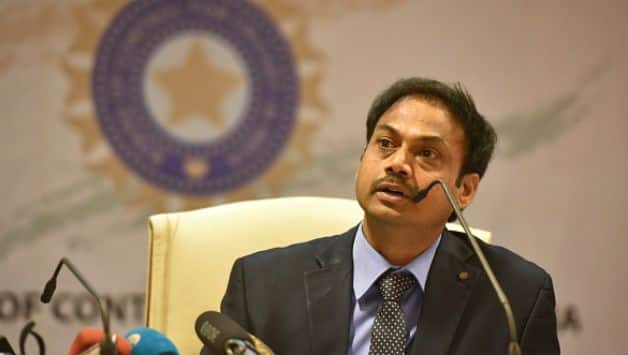 MSK Prasad: Karun Nair is very much in the scheme of things for Test cricket