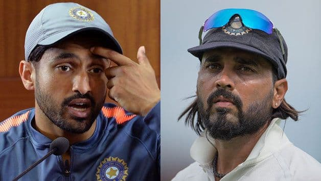 Selectors did not communicate with Nair, Vijay; management not pleased: report