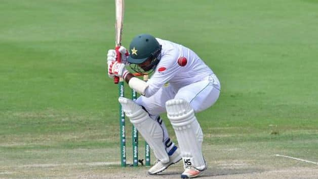 Sarfraz Ahmed taken to hospital for precautionary scans