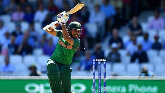 Soumya Sarkar glad to be back among runs