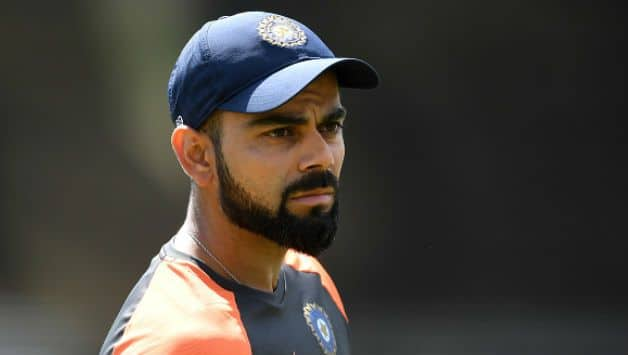 Virat Kohli believes new crop of Indian cricketers are fearless and confident