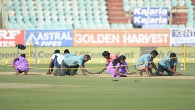 India vs West Indies: Ticket prices for 2nd ODI in Vizag reduced