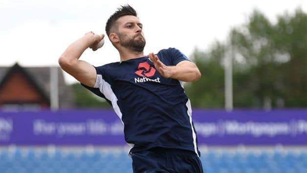 Mark Wood admits time is running out for World Cup