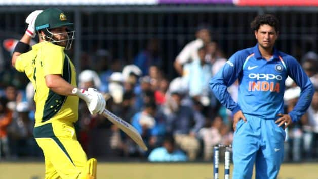India vs Australia; Aaron Finch wants 'hard' cricket, not 'easy' sledging