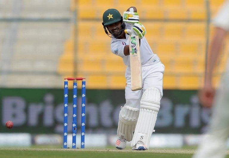 Pakistan vs New Zealand: Asad Shafiq-Azhar Ali alliance puts hosts on track for win