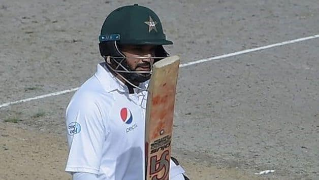Pakistan vs New Zealand, 1st Test: Azhar Ali and Haris Sohail fifty carries Pakistan to 207/4 on Day 1