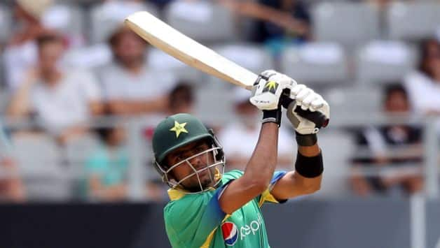 New Zealand vs Pakistan, 3rd ODI: Babar Azam, Fakhar Zaman guide Pakistan to 279/8