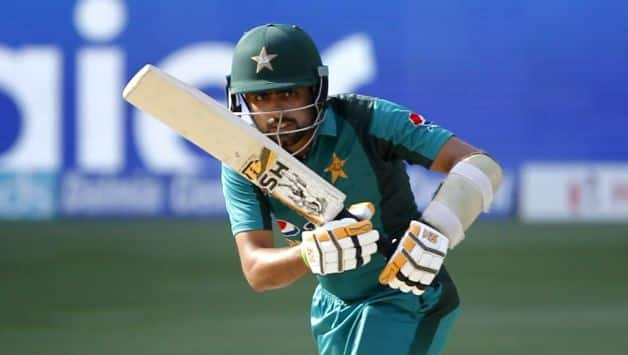 Pakistani's Babar Azam breaks Virat Kohli's record for fastest 1000 T20I runs