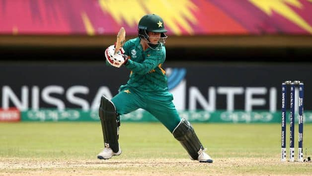 Never thought I could play cricket again: Bismah Maroof