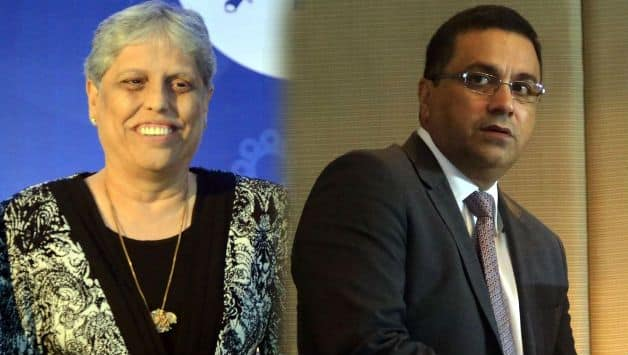 Diana Edulji, BCCI members not convinced with probe panel's clean chit to CEO Rahul Johri