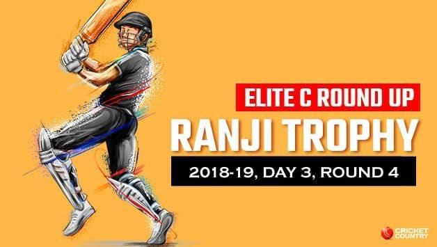 Ranji Trophy 2018-19, Elite C, Round 4, Day 3: Manisankar Murasingh leads dramatic Tripura turnaround