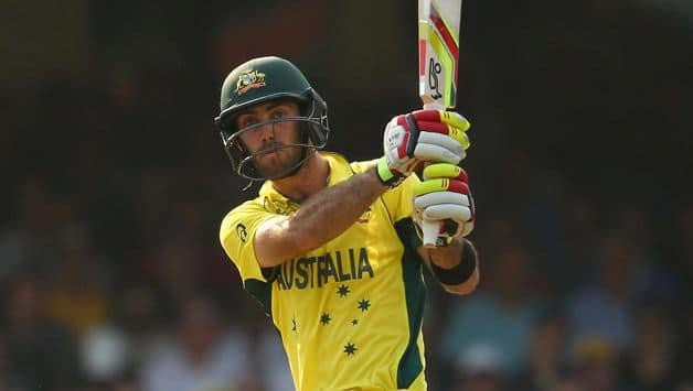 Glenn Maxwell: Cricket can sometimes be a harsh game when the momentum is against you