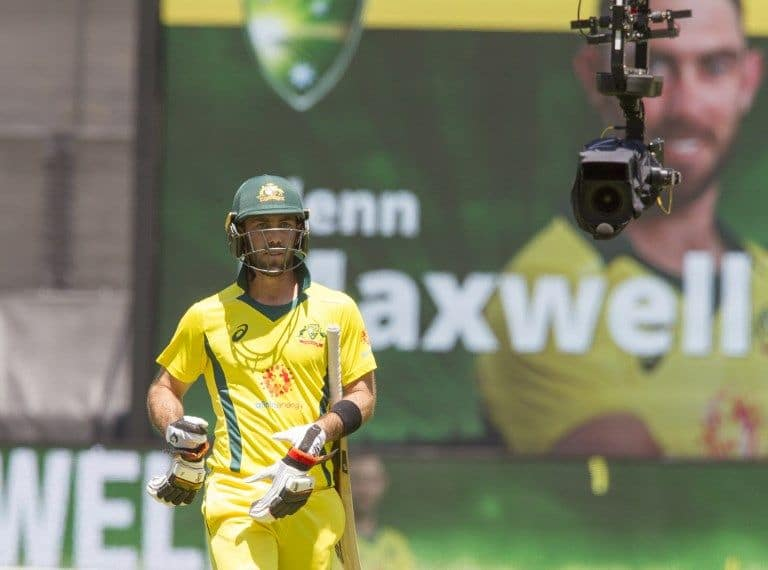 Glenn Maxwell's ODI future is as an allrounder at No 7: Aaron Finch
