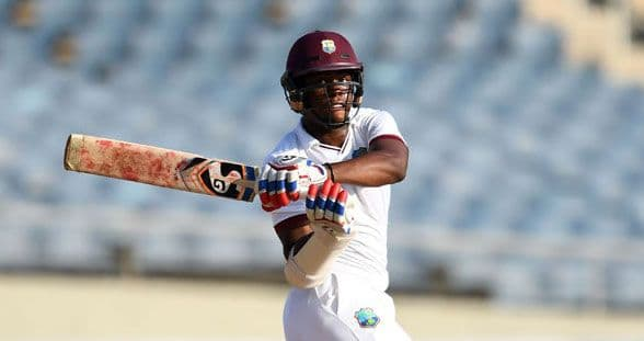 Bangladesh vs West Indies: Shimron Hetmyer wicket leaves visitors 187/6 at tea
