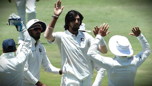 Biggest opportunity for us, but not taking Australia lightly says Ishant Sharma