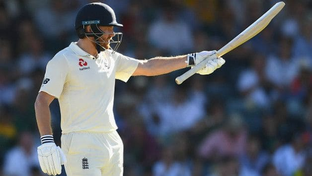 Jonny Bairstow: I'll be pushing as hard as possible to be play 3rd Test against Sri Lanka