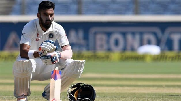 India vs Australia: KL Rahul is finding new ways to get himself out, says batting coach Sanjay Bangar