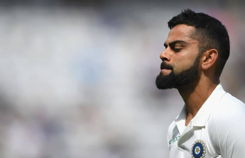'Radical' mistakes in England have made India more prepared for Tests: Virat Kohli