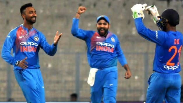 India vs West Indies: predicted XI for 2nd T20 International