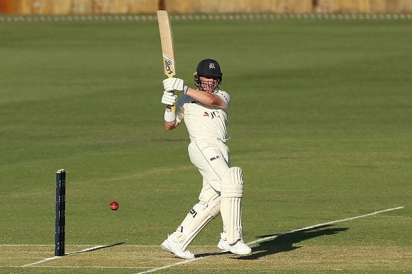 Tim Paine hints at Aaron Finch and Marcus Harris as new Test openers against India