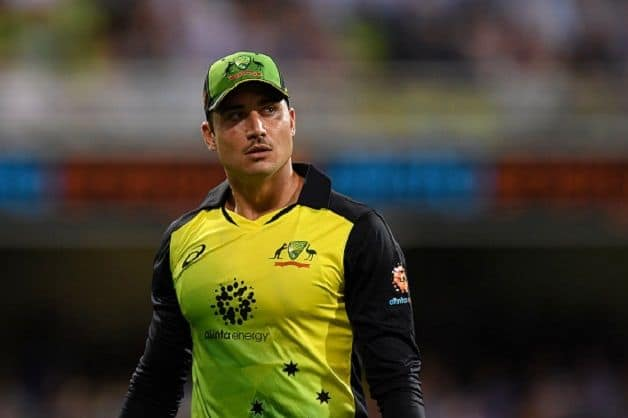 Marcus Stoinis: Things Have Not Gone Our Way, But We Know We Are Still A