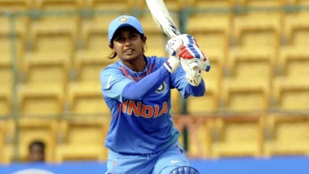 ICC Women's World T20: India beat Ireland, qualify for semifinal for third time