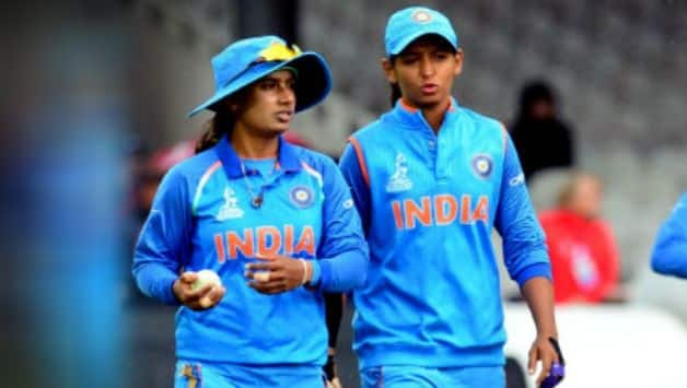 Harmanpreet Kaur on Mithali Raj's omission, No regrets, decision was for team