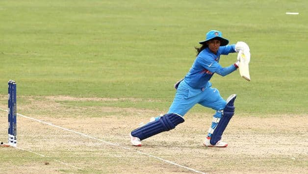 Mithali Raj, Harmanpreet Kaur meet CEO Rahul Johri, GM Saba Karim separately